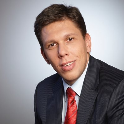 Petr Jonak (COCA-COLA HBC)