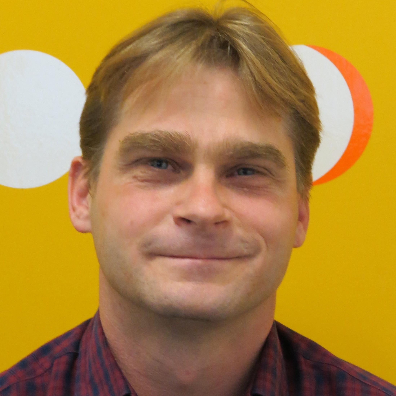 Martin Tomovčík (PROCTER & GAMBLE)