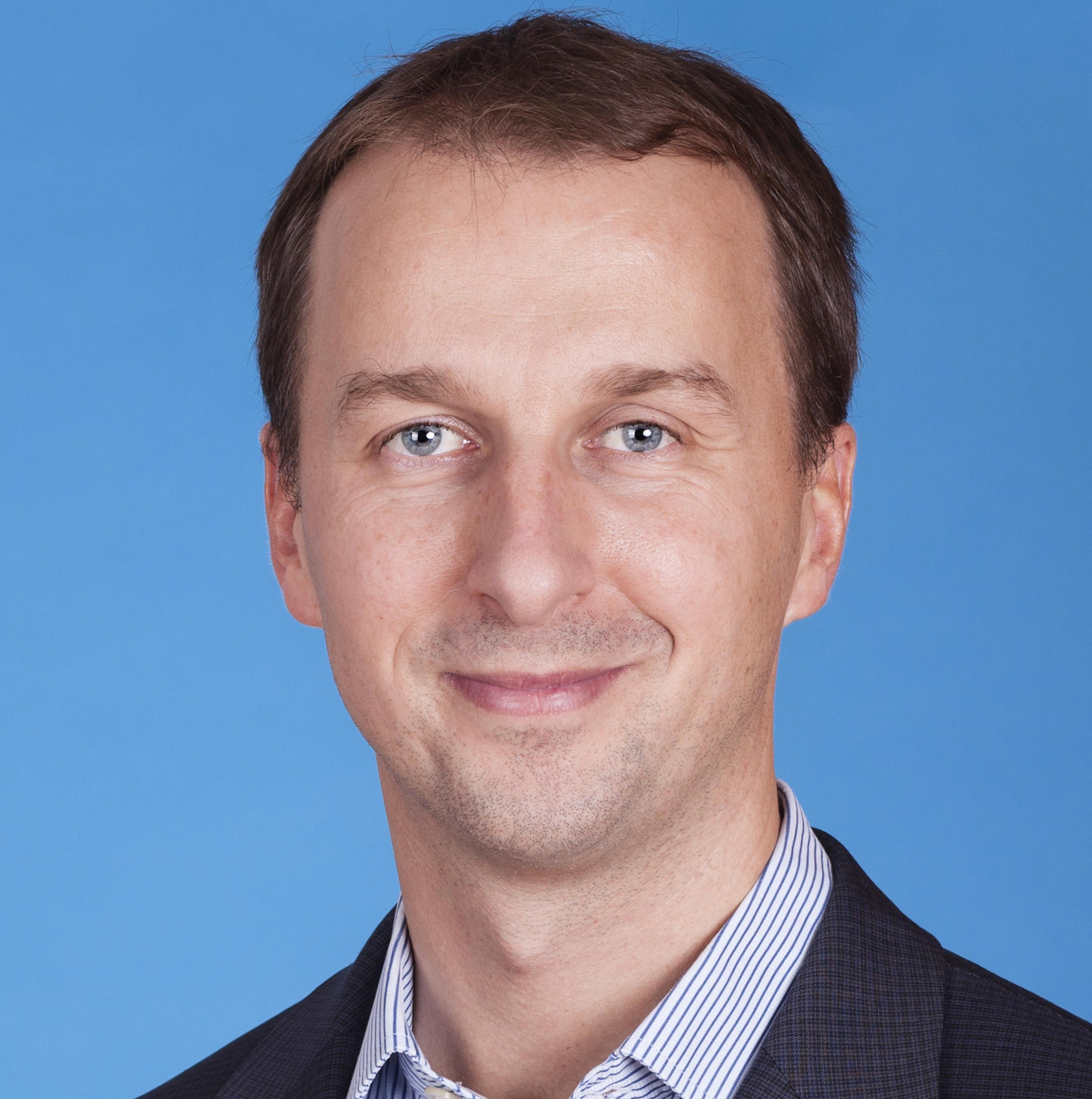Marián Jánoš (DANONE/NUTRICIA)